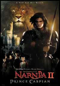 The Chronicles of Narnia 2 Prince Caspian [2081]