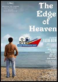 The Edge of Heaven [2046]