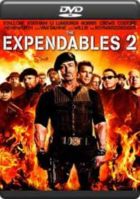 The Expendables 2 [5166]