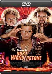 The Incredible Burt Wonderstone [5427]