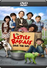 The Little Rascals Save the Day [5771]