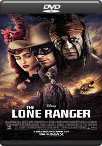 The Lone Ranger [5513]