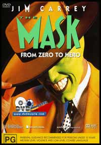 The Mask [1360]