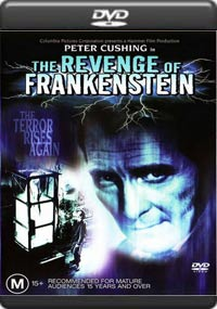The Revenge of Frankenstein [7174]