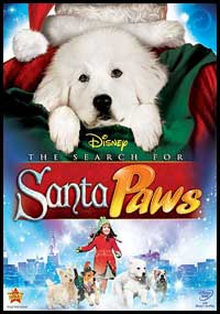 The Search for Santa Paws [4003 ]