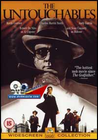 The Untouchables [1132]