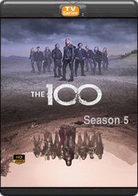 The 100 Season 5 [Episode 5,6,7,8,]