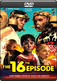 The 16th Episode [ 8216 ]