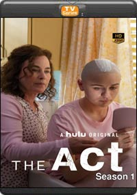 The Act Season 1 [ Episode 1.2.3 ]