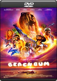 The Beach Bum [ 8194 ]