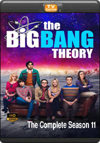 The Big Bang Theory Complete Season 11
