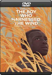 The Boy Who Harnessed the Wind [ 8120 ]