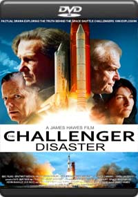 The Challenger Disaster [5822]