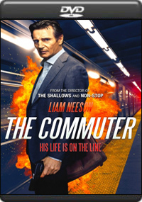 The Commuter [ 7716 ]