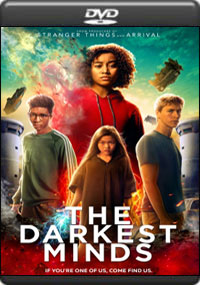 The Darkest Minds [ 7933 ]