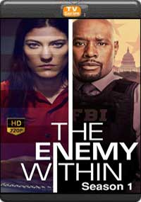 The Enemy Within Season 1 [ Episode 1,2,3,4 ]