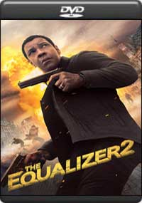 The Equalizer 2 [ 7971 ]