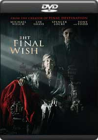 The Final Wish [ 8089 ]