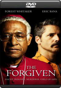 The Forgiven [ 7698 ]