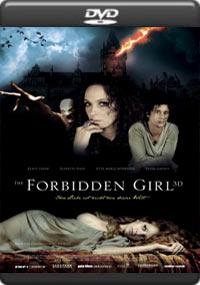 The Forbidden Girl [5783]