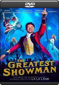 The Greatest Showman [ 7699 ]