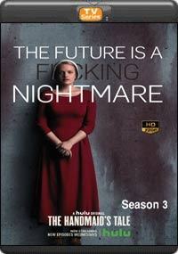 The Handmaids Tale Season 3 [ Episode 9,10,11,12 ]