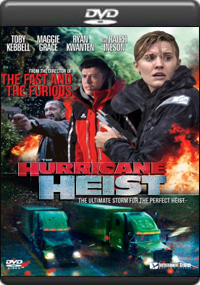 The Hurricane Heist [ 7727 ]