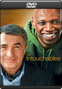 The Intouchables [ 7814 ]