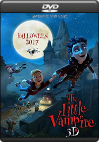 The Little Vampire [ C-1317 ]