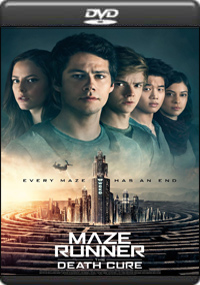 Maze Runner: The Death Cure [ 7733 ]