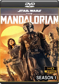 The Mandalorian Season 1 [ Episode 5,6,7,8 The Final ]
