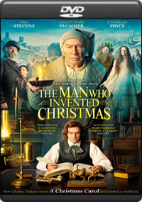 The Man Who Invented Christmas [ 7640 ]