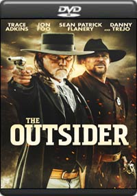 The Outsider [ 8195 ]