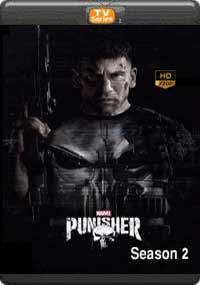 The Punisher Season 2 [ Episode 1,2,3 ]