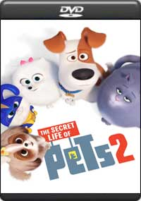 The Secret Life of Pets 2 [ C-1392 ]
