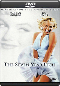 The Seven Year Itch [ 7633 ]