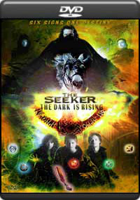 The Seeker The Dark Is Rising [1165]