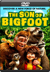 The Son of Bigfoot [ C-1316 ]