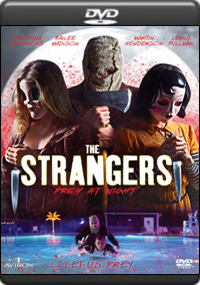 The Strangers: Prey at Night [ 7780