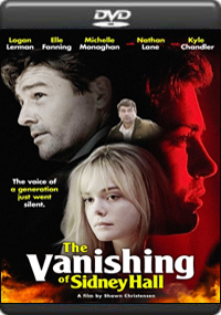 The Vanishing of Sidney Hall [ 7690 ]