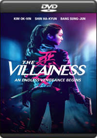 The Villainess [ 7485 ]