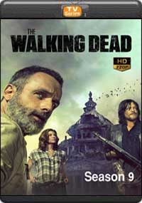 The Walking Dead Season 9 [Episode 1,2,3,4]