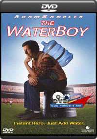 The Waterboy [1696]