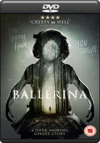 The Ballerina [ 7606 ]