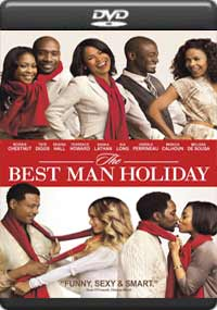The Best Man Holiday [5775]