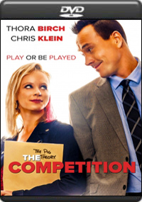 The Competition [ 7607 ]