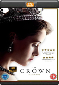 The Crown Season 1 [ Episode 1,2,3 ]
