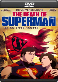 The Death of Superman [ C - 1340 ]
