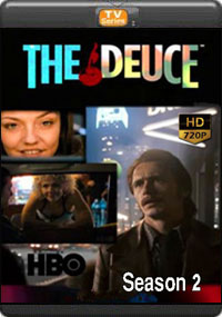 The Deuce Season 2[ Episode 7,8,9 The Final ]
