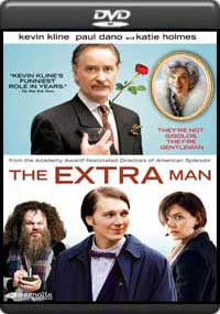 The Extra Man [3994]